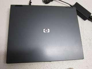 HP Compaq nc6120 Business Laptop Intel M 1.4GHz 30GB XP 0829160931883