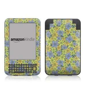 Paisley Flower Design Protective Decal Skin Sticker for