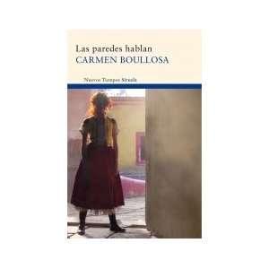 Las paredes hablan (Spanish Edition) (9788498414578