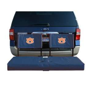 Auburn University Tigers Trailer Hitch Cargo Seat  Sports