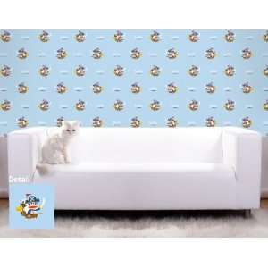 Paul Frank Julius Pirate Wallpaper Wall Decal Decor for