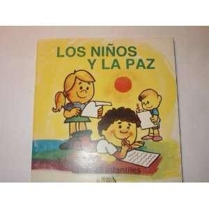 La Paz Cuentos infantiles (9789978870198) Various, Elson Books