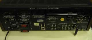 Realistic STA 2300 Monster Stereo Receiver