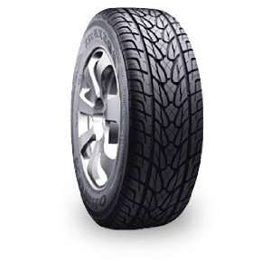 : 265/35R22 XL Kumho Ecsta STX (KL12) Tires (Quantity: 1): Automotive