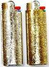Bic lighter case cover, Peace sign rhinestone items in Lita Lapro