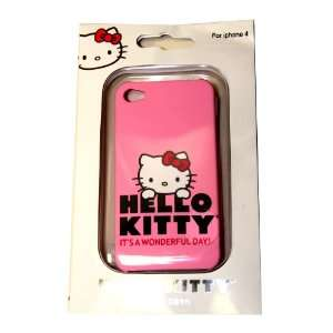 Hello Kitty Iphone 4G Hard Case Cell Phones & Accessories