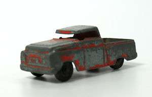 OLD FORD TRUCK TOOTSIETOY CAROSSERIE PART TOY *
