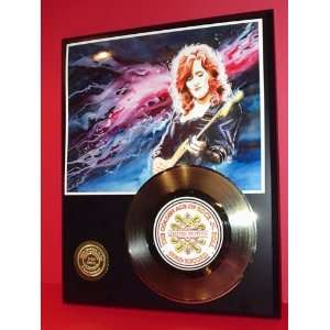 Gold Record Outlet Bonnie Raitt 24kt Gold Record Display