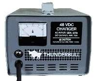 Club Car Golf Cart part 48 v battery charger powerdrive