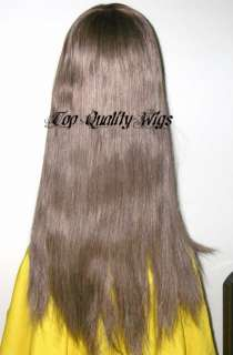 A+ GRADE OF HAIR CUSTOM MADE BY HAND (not just a front lace wig)