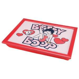 Betty Boop Laptop TV Tray with Cushion Toys & Games