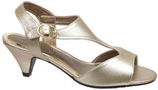 Soft Style Myka Womens Sandal Low Heel Shoes Mid Heel