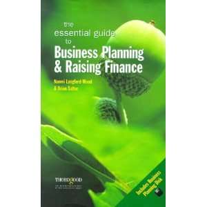 GUIDE BUS PLAN RAISING FIN (OP) (9781854180476) Brian Salter Books