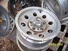 CHEVY 93 TRUCK WHEEL