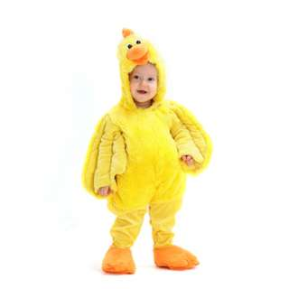 Dancing Chicken Child Halloween Costume