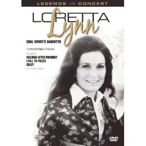 NEW Coal Miners Daughter (DVD): Movies & TV