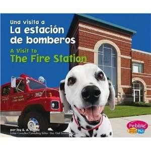 La estacion de bomberos / The Fire Station (Una Visita a/a