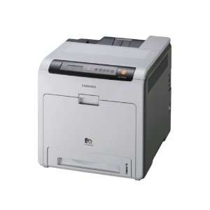 Samsung CLP 660ND Color Laser Printer Electronics