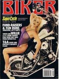 1996 May   Biker Magazine   Easyriders