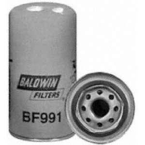Baldwin BF991 Heavy Duty Diesel Fuel Spin On Filter Automotive