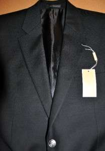 New with tags $375 MICHAEL KORS Mens Suit Jacket Blazer NEW Size 44