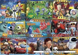 picture 1 of Ravensburger 1000 pieces jigsaw puzzle Disney   Disney