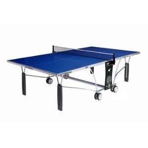 Cornilleau Sport 250M Outdoor Blue Table Tennis Table