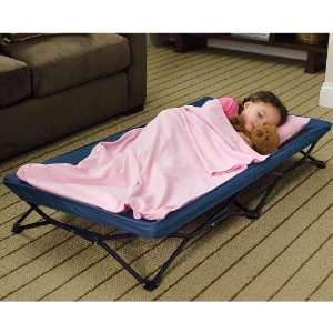 My Cot Portable Travel Bed Baby