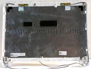 NEW OEM DELL Inspiron Mini 1210 LCD Back Lid Top Cover K715M Designer