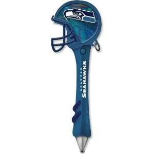 SC Sports Seattle Seahawks Helmet Pen  Set of 2 Set of 2