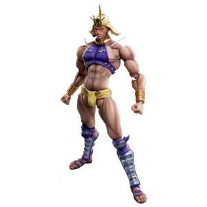 Bizarre Adventure] (17 cm PVC Figure) Part II 40.Wamuu [JAPAN]: Toys