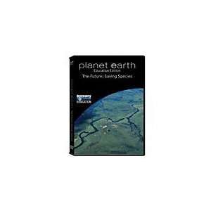 Planet Earth: The Future: Saving Species DVD: Toys & Games