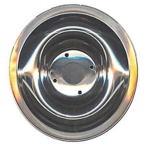 Rally wheel center cap, flat, Camaro67