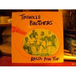 Rasta Pon Top [reggae] The Twinkle Brothers Music