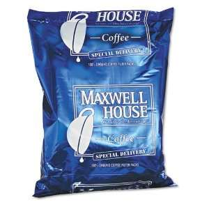 Maxwell House  Coffee, 1.2 OZ., 42 per Pack    Sold as 2