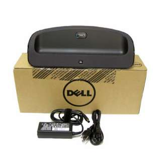 Factory Refurbished Dell WMFD4 Inspiron Duo Audio Speaker Dock Station