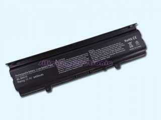 Laptop Battery for DELL Inspiron 14V 14VR M4010 N4020 N4030 0M4RNN