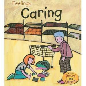 and Learn Feelings) (9781403493026): Sarah Medina, Jo Brooker: Books