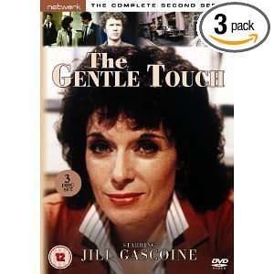 THE GENTLE TOUCH   SERIES 2 [NON USA Format / Import / Region 2 / PAL]