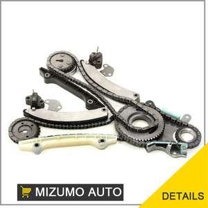 01 03 Dodge Ram 1500 / Jeep Liberty 3.7L 226CID Timing Chain Kit VIN K