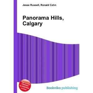 Panorama Hills, Calgary Ronald Cohn Jesse Russell Books