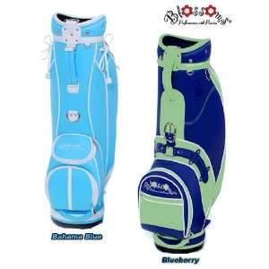 Ladies Golf Bags by Blossom (ColorBubblegum): Sports