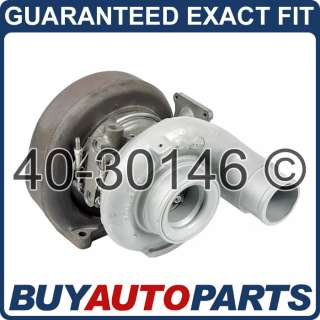 DODGE RAM 6.7L CUMMINS DIESEL TURBOCHARGER HOLSET