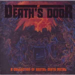 Deaths Door Sampler Various Artists Music
