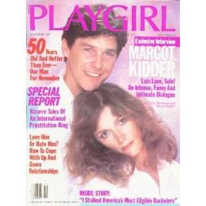 Playgirl Magazine, November 1982): Dianne Grosskopf:  Books