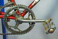 1962 Schwinn Varsity mens road bike Huret Allvit vintage bicycle