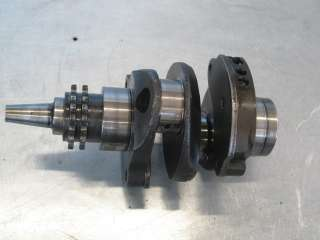 BMW R60/6 R60 / 6 1974 ENGINE CRANKSHAFT CRANK SHAFT 74