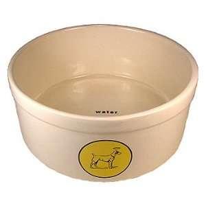 Holy Dog Food Bowl Large