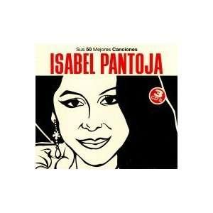 Sus 50 Mejores Canciones Isabel Pantoja Music