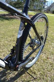 2012 TREK Superfly PRO Carbon 29er Crank Bros NOIR